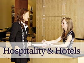 Storages for Hospitality And Hotel