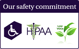 Our Safety Commitment