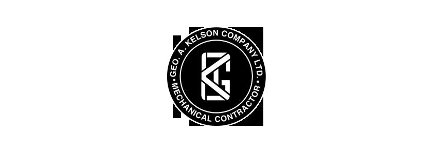 Geo. A. Kelson