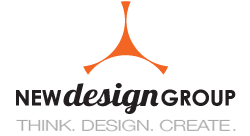 New Design Group logo